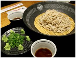 Hachi-wari soba